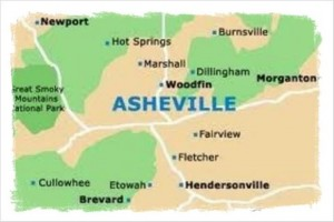 ASHEVIILLE MAP w border (Small)